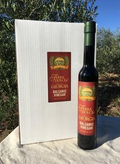 Balsamic Vinegar - Terra Dolce Farms