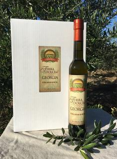 Extra Virgin Olive Oil - Terra Dolce Farms